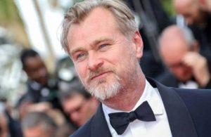 Christopher Nolan yeni filmi için anlaştı