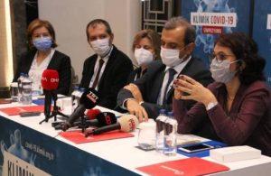 Prof. Dr. Azap'tan koronavirüs için 6-9 aylık tahmin