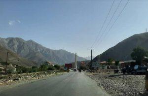 Tacik liderden Pencşir'deki çatışmaların sonlanması için Taliban'a çağrı