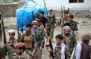 Taliban Pencşir'i tamamıyla kontrolüne aldı