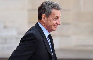 Sarkozy kampanya finansmanı davasında suçlu bulundu