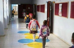 Okullar açıldı sınıfta korona çıkarsa ne yapılacak? İşte tüm detaylar…