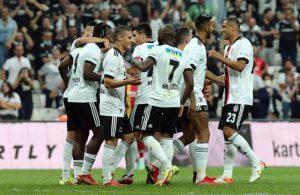 Beşiktaş-Dortmund maçı ne zaman, saat kaçta, hangi kanalda?