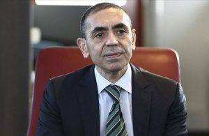 Prof. Dr. Uğur Şahin'den delta varyantı açıklaması