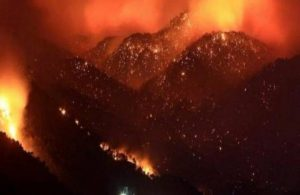 Muğla'daki yangın önlemlerinin süresi uzatıldı