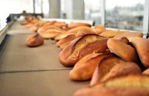 Fırıncılardan ekmeğe yeni zam talebi
