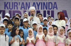 Diyanet şimdi de eğitim sistemini hedef aldı! '4-6 yaşa Kur'an kursları zorunlu olsun'