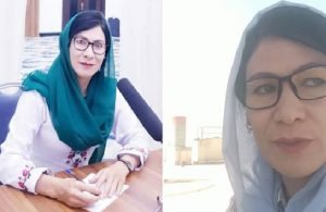 Taliban sonrası evden çıkamayan Uzra Hussaini'den çağrı