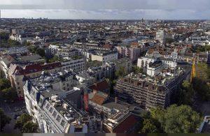 Kiraların yükseldiği Berlin'de kamulaştırma talebi!