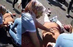 Kocaeli'de bir erkek boşanma aşamasında olduğu kadını vurdu