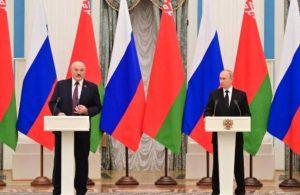 Putin'den anlaşma açıklaması