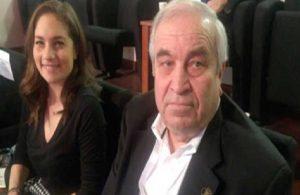 Hukukçu ve siyasetçi Şahin Mengü hayatını kaybetti