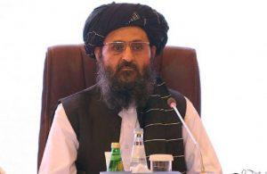 Taliban'dan yeni hükümet haberlerine yalanlama