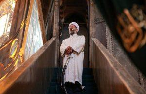 Midye ve karidesin ardından: Diyanet'ten 'açık büfe' fetvası