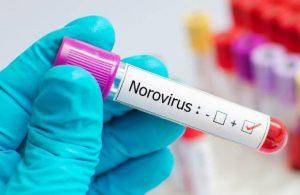 Şimdi de Norovirüs uyarısı!
