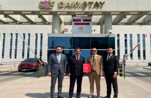 Fatih Erbakan'dan PCR testi zorunluluğuna karşı dava