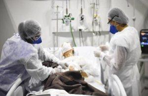 Prof. Dr. Turan: Korkunç akciğer tabloları ile karşılaşıyoruz