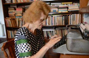 100 yaşında 18'inci kitabını basıyor: Duramıyorum