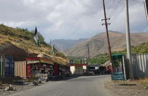 Taliban'dan Pençşir açıklaması: Kontrol sağlandı