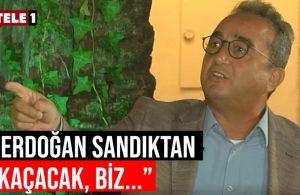 CHP'li Bülent Tezcan: Seçim erken değil, elzem hale gelmiştir