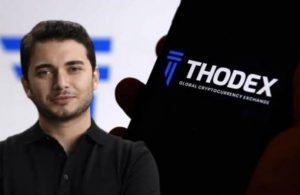 Arnavutluk'ta Thodex operasyonu: 1 tutuklama