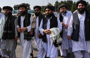 Taliban'dan ABD'yi kızdıracak karar