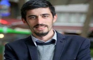 CHP'li Gençlik Kolları Başkanı'na 'cumhurbaşkanına hakaret'ten gözaltı