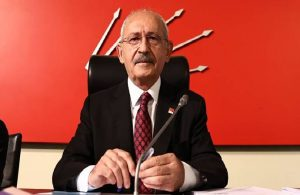 Kılıçdaroğlu: Gençlerin hayali bizim hedefimiz olacak