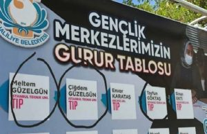 AKP'li belediye, öğrencilere olmayan fakülteyi kazandırdı