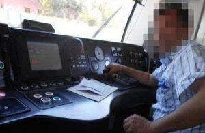 Tren kazasına TCDD makinistinden tepki çeken yorum: Bendeki leş sayısı 16