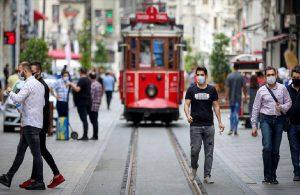 Yoğun Bakım Derneği verileri açıkladı: İstanbul'da alarm