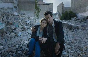Derviş Zaim'in 'Flaşbellek' filmi 'En İyi Uluslararası Film' seçildi