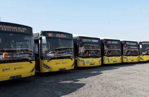 İstanbul'da toplu ulaşım kış tarifesi başlıyor