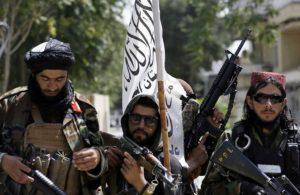 Yeni Şafak yazarı Karaman: Taliban terör örgütü değil