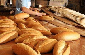 Zam yerine ekmeğin gramajı düşürüldü