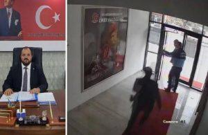 Yurttaşı tekme tokat döven AKP'li Ünsal: Görüntülere ben de şaşırdım