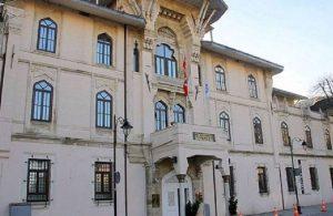 Tarihi yapının restorasyon ihalesi Erdoğan'ın okul arkadaşına verildi!