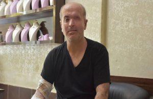 İzmir'de kezzaplı saldırıya uğrayan kuyumcu, sol gözünü kaybetti!