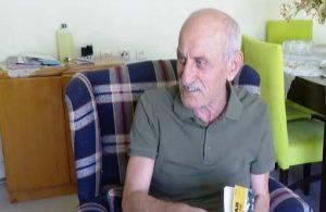 12 Eylül'de idamı istenilen Tunca, yaşadıklarını ve Erdal Eren'i anlattı