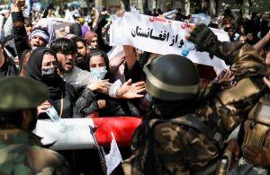 BM'den Taliban'a çağrı