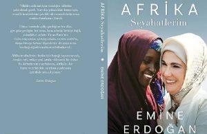 Emine Erdoğan'ın ilk kitabı satışa çıkıyor
