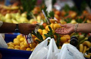 Gıda enflasyonu göstergesi 28 ayın zirvesinde! Asgari ücret bu ay da eridi
