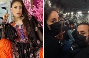 Taliban'dan İstanbul'a kaçan Afgan popstar anlattı: 'Beni kafamdan vur'
