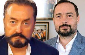 Adnan Oktar'ın müridi Murat Atik istifasında kör nokta