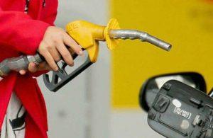 Akaryakıt devinde benzin kalmadı!