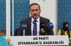 AKP il başkanı genel merkezden gelen 243 bin TL'yi kendi hesabına geçirdiği iddia edildi