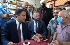 Babacan: Cumhur İttifakı'nda yer almayacağımız kesin