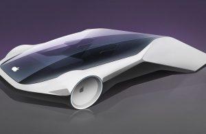 Apple elektrikli araç konusunda önemli bir adım attı