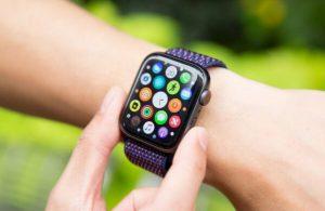 Apple akıllı saat konusunda lider pozisyonunda