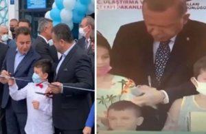 Babacan'dan Erdoğan'a gönderme: Dikkat et kafana yumruk gelmesin!